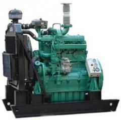 Gas Engine KN-4T