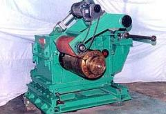Cold Rollng Mill