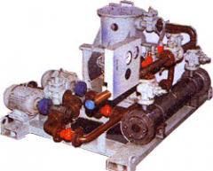 Centralized Lubrication Unit
