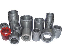 Diamond Drilling Bits