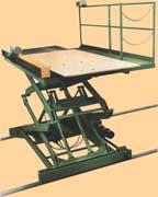 Hydraulic Tables