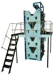 4 Hi Tower (4 Color Offset Printing Machine)