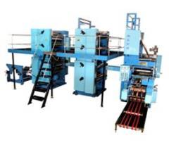 Tru Color (2 Color Offset Printing Machine)