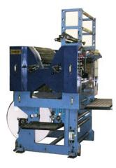 Mono Unit (Single Color Offset Printing Press)