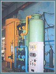 Hydrogen Gas Purifier