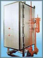 Ammonia Cracker Unit