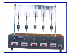 Tape Retentivity Tester
