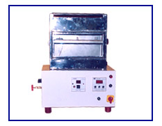 Flammability Tester (Horizontal Burning)