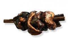 Dried Shashlik
