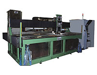 CNC 3 Axis Waterjet Cutting Machine