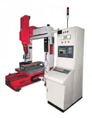 CNC 3 Axis Machining Centre/Router