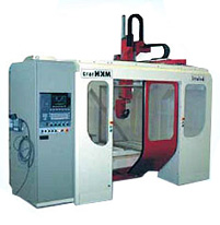 CNC 5 Axis Machining Centre/Router