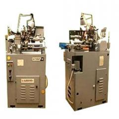 CAM Operated Lathe