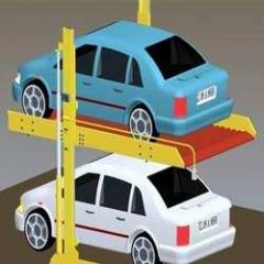 Duo Park Car Parking System
