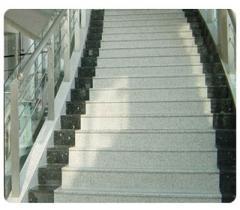 Steps & Risers