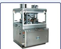 Tablet Formulation Machines