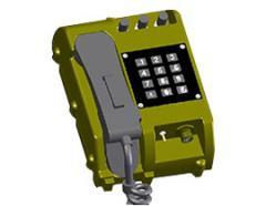 Military Field telephone