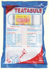 Teatasule Mastitis kit