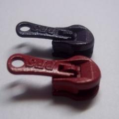 Zipper Slider Pin Lock 3CFC
