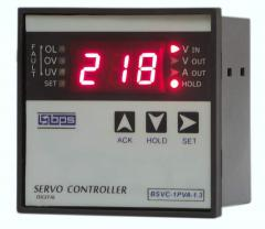 Servo Controller - Digital