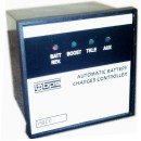 Battery Charger Controller - Series PBCC