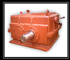 Helical Gearboxes