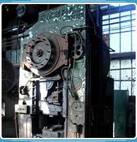 Forging Equipments