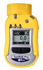 Portable Detection Single Gas The ToxiRAE Pro
