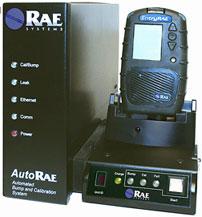 Calibration Station AutoRAE