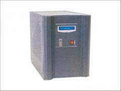 AC-AC PWM Mode Static Voltage Stabilizer