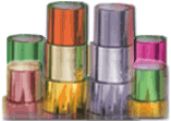 Metallized And Coated Films