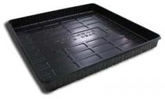 Tobacco seed tray