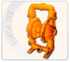 Speed Double Diaphragm Pump