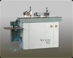 Trimmer, Buffer & End Cutting  Machine