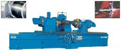 Crankshaft Grinding Machine