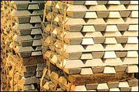 Copper Ingots & Billets
