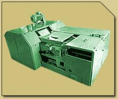 Nut Forming Machine