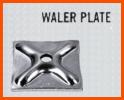 Waler Plate