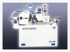 Centerless Grinder CG-100