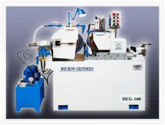 Centerless Grinder HCG-100