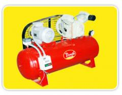 Air Compressors D Type Models