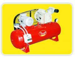 Air Compressors D Type Models