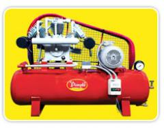 Multi stage Heavy Duty Compressorrsare