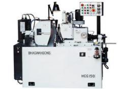 CNC Centerless Grinder