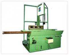 Vertical Band Saw Machine MMT-220