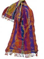 Pashmina Wool Shawl