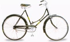 """Bicycles 22""""/24"""" PH Type Ladies"""