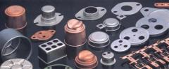 Metal Stamping Components