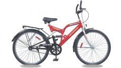 Bicycles Shocks Radiant