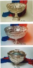 Bowls plat & dishes made of Brass with
